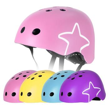 3-6 Years Kids Helmet Bicycle Ultralight Children's Protective Gear Girls Cycling Riding Helmet Kids Bicycle casco ciclismo cap