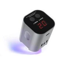 Qianli интеллигентая (ый) UV леча светильник зеленый масло быстрое отверждение светильник для Мобильный телефон материнская плата УФ отвержден...