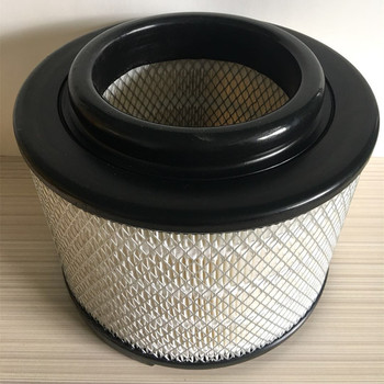 Air filter 17801-0C010 5149318 WE0113Z409A For TOYOTA HILUX FORTUNER image