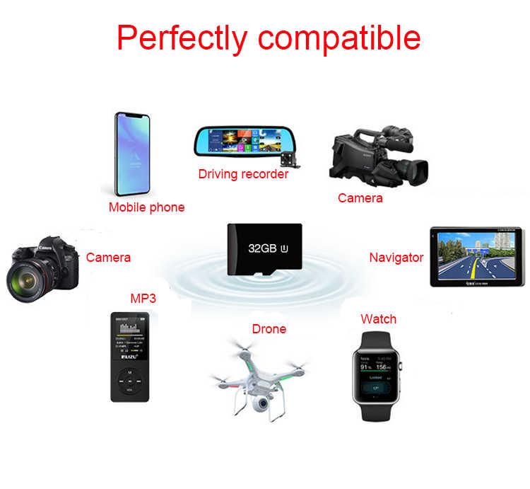 Evrensel 8G GPS haritalar navigasyon kartı Micro SD sınıf 10 TF WinCE DVD OYNATICI rusya İspanya fransa İngiltere avrupa abd avustralya