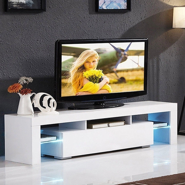 TV Stand Cabinet for  50inch Screens  3