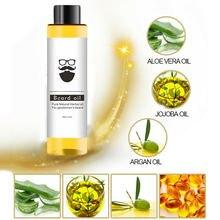 Органическое масло для Мужской Бороды 30 мл спрей против выпадения