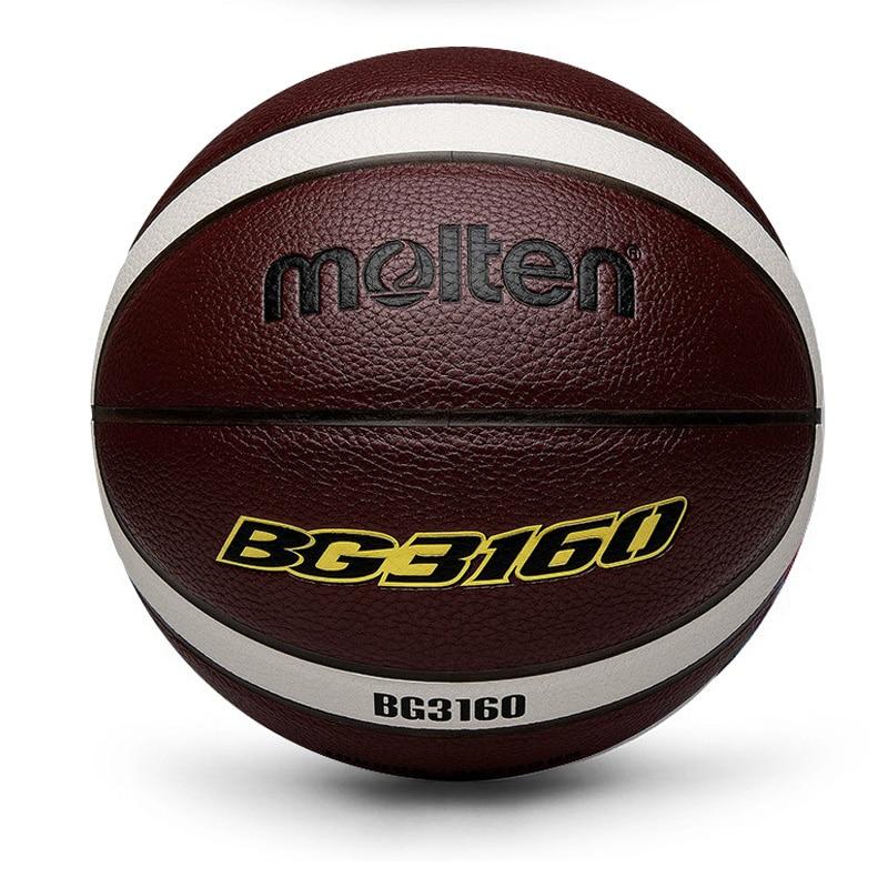 2020 New High Quality Basketball Ball Official Size7/6/5 PU Leather Outdoor Indoor Match Training Men Women Basketball baloncest
