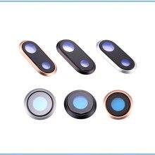 1 шт для iphone x 8 8p plus Высококачественная Задняя крышка