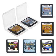 1 PC Game Cartridge Card Storage Memory Card Fit for Nintend 3DS NDSI NDS NDSL stylus spring straps for nds ndsi nds lite 4 strap pack