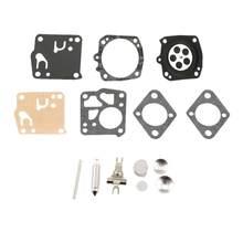 Kit d'outils de réparation de carburateur pour Tillotson Homelite XL-12 Super XL RK-23HS RK23HS RK-23-HS pièces de tronçonneuse de carburateur