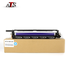 CMYK Color Drum Unit Toner Cartridge For Xerox DocuCentre-IV DC 7120 7125 7225 Compatible DC7120 DC7125 DC7225 Copier Spare Part стоимость