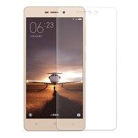 3-1Pc di Vetro Temperato Per Xiaomi Redmi 6A 6 5 5A 4A 3S 3Pro Protezione Dello Schermo redmi Nota 3 Nota Pro 4 4X 5 Pro Vetro di Protezione