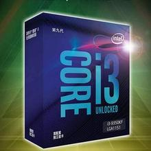 Intel Core i3-9350KF i3 9350KF 4.0 GHz Quad-Core Quad-Thread CPU 91W 8M ProcessorLGA 1151 Sealed and New but without cooler