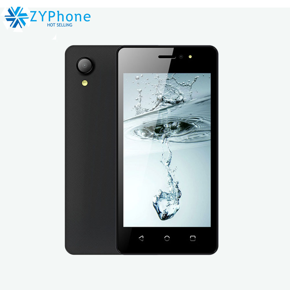 Unlocked Mobile Phones Android Octa-Core 512MB RAM+4GB Cell Phone 2.0MP Dual Camera Cellphone 5.5 HD Display Smartphone