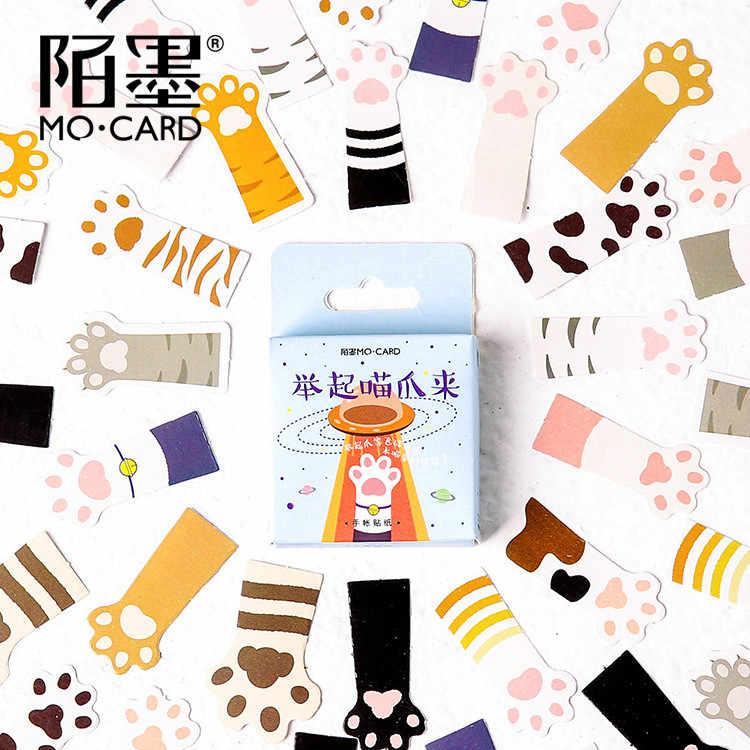 Adesivo de parede floresta colorida 40 pçs/lote, padrão de borboleta, decoração para casa, cozinha, parede, arte de mural