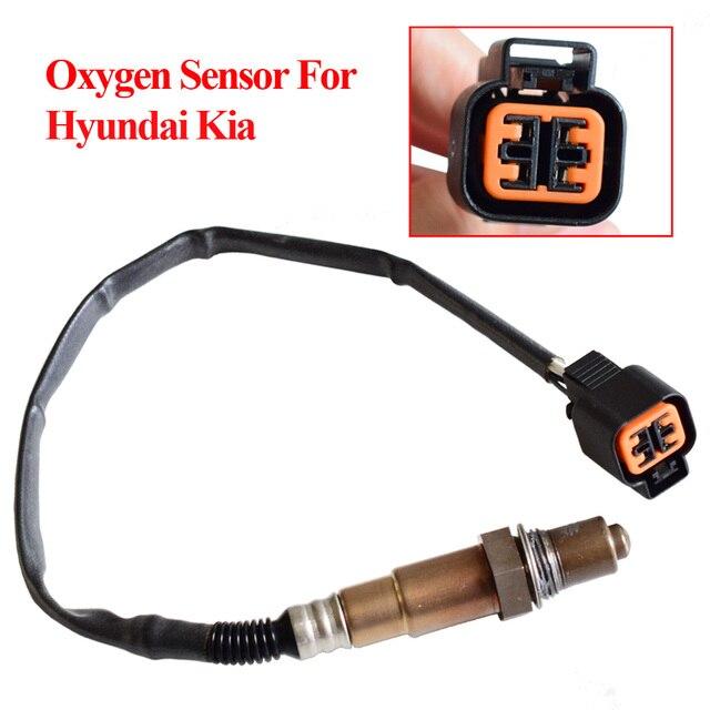 39210 22610 39210 22620 39210 23750 Anteriore Sensore di Ossigeno Per Hyundai Accent Coupe Elantra Getz i30 Matrix kia Rio Spectra5