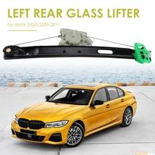 цена на Left Rear Power Window Regulator Glass Lifter for BMW E90 325i 325xi 328i 330i 335i 4 Door Driver Side Auto Parts with Tools