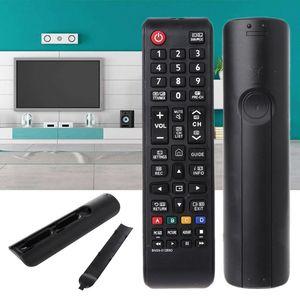 Image 1 - Universal Remote Control Controller Replacement for Samsung BN59 01268D 2017 MU8000 MU9000 Q7C Q7F Q8C TV Television Accessories