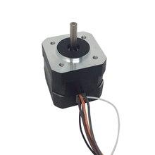 цена на 42BLS01 Diameter 42mm BLDC DC 24V Brushless Electric Motor 4000/5000rpm High Torque 26/25W Brushless 3 Phase Small BLDC Motor