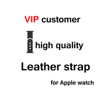 Strap for Apple watch band 42mm 38mm 44mm 40mm correa iwatch 4 3 2 1 High quality leather Bracelet for Apple watch 4 accessories strap for apple watch band 4 44mm 40mm correa iwatch 42mm 38mm 3 2 1 leather double tour bracelet apple watch 4 accessories