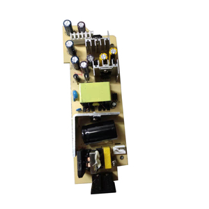 Image 1 - Used Power supply adapter strip for original Sega Dreamcast DC game console for GDEMU optical drive analog board 110V to 220V
