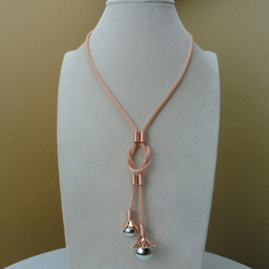Image 5 - Yumingtai ensemble de bijoux fins, 24 carats, dubaï, joli Design pour femmes, FHK9517
