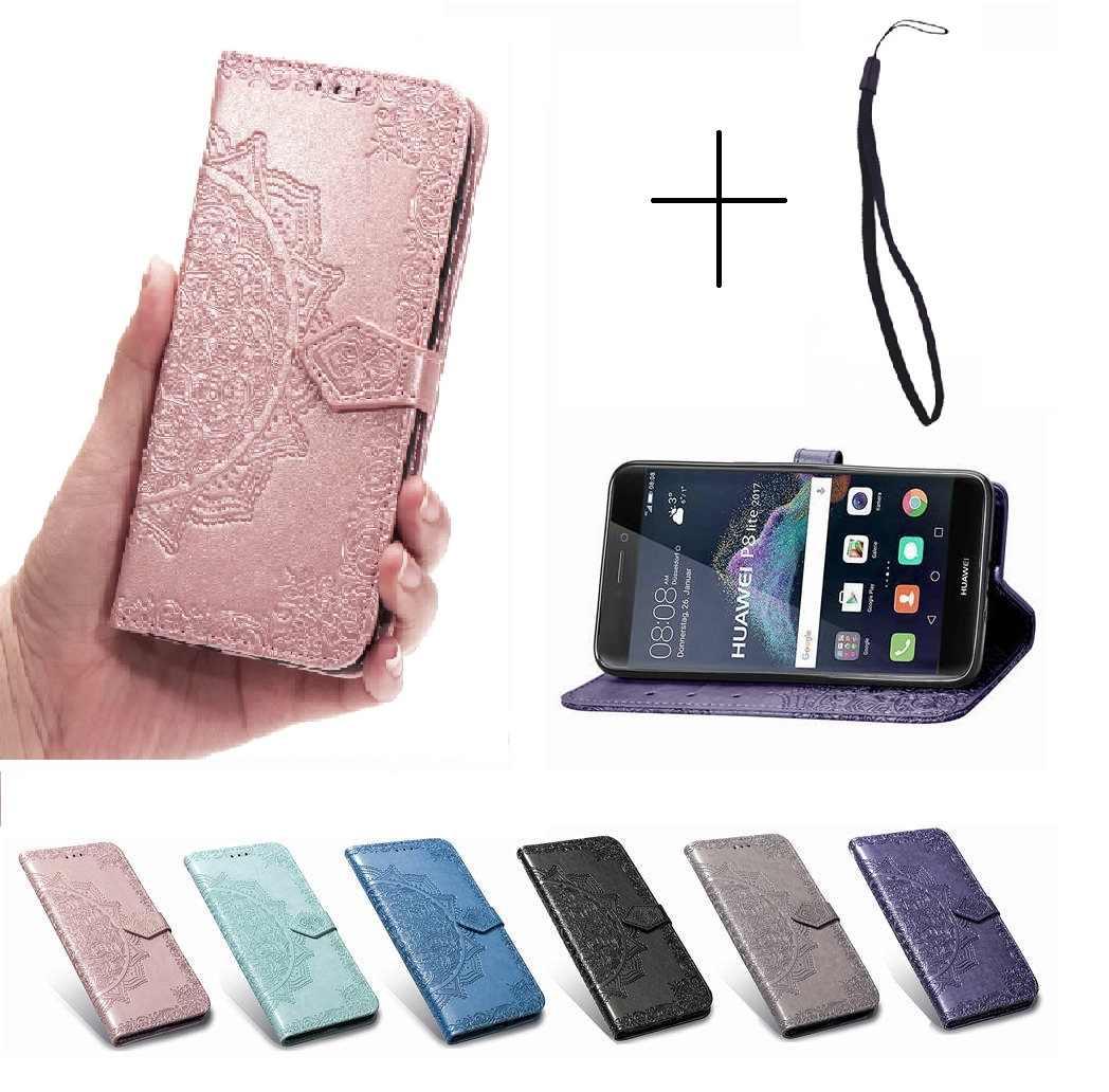 Funda para Vertex Impress In Touch Jazz Lux Mars Moon más Star Stone LUCK NFC funda protectora de cuero para teléfono móvil