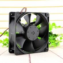 цены For NMB 12CM cooling fan 4715KL-04W-B30 12V 0.72A 12038 120*120*38mm