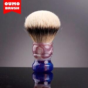 Image 3 - OUMO manche de brosse Unique pour rasage, gros promotion