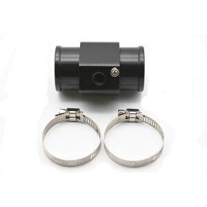 Image 5 - 40 140 52 52mm medidor de temperatura da água com sensor 2 em 1 voltímetro medidor de temperatura de água sensor comum adaptador de mangueira de sensor de tubulação