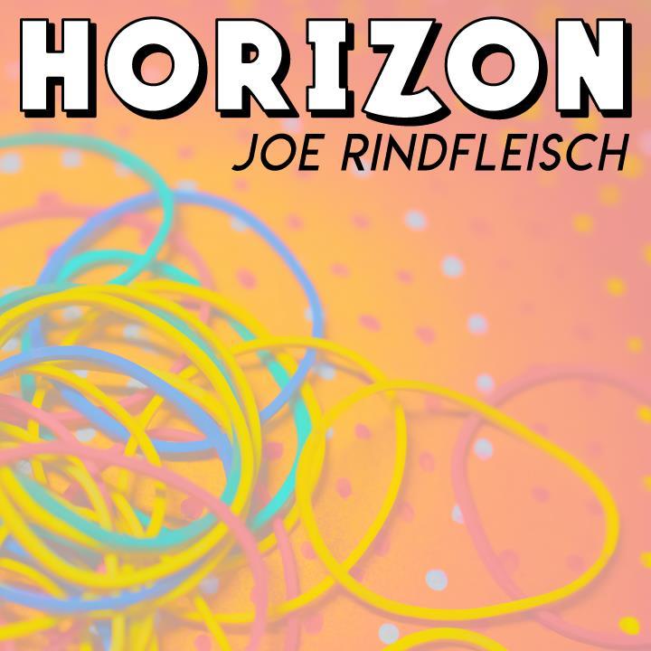 Horizon By Joe Rindfleisch And Gregor Mann,Magic Tricks