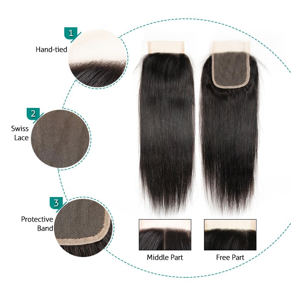 straight-hair-closure