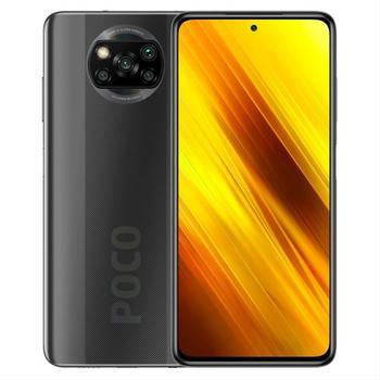 Перейти на Алиэкспресс и купить Смартфон Xiaomi Poco X3 NFC, 6 ГБ, 128 ГБ, 6,67 дюйма, серого цвета