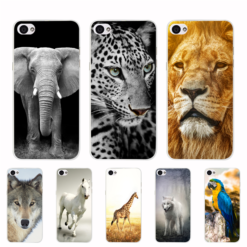 <font><b>Phone</b></font> <font><b>Case</b></font> <font><b>For</b></font> <font><b>Lenovo</b></font> S90 S90-t S90T s90-u S90u <font><b>S90A</b></font> S90-A Silicone Soft TPU Cover Colorful Printing Animals <font><b>Cases</b></font> image