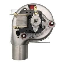 Furnace Fireplace Blower Fan Motor High Temperature Resistance 220V 2000rpm Shaded-pole Exhaust Fan