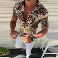 Chemise camisa masculina hommes chemise hommes camisas hombre chemise homme streetwear camisa social mascul décontracté à manches courtes