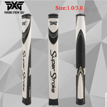 Superstro** PXG golf putter grips flatso Reduce vibration Ergonomic1.0/3.0(China)