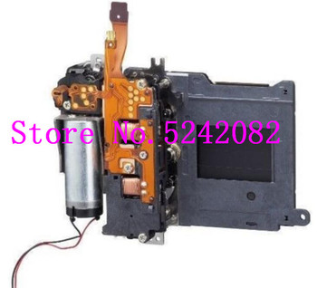 NEW Shutter Assembly Group For Canon FOR EOS 7D Mark II / 7D2 Digital Camera Repair Part