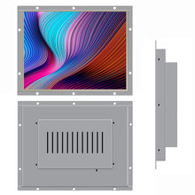 """121 """"12 дюймов промышленный монитор открытая рамка Встроенный"""