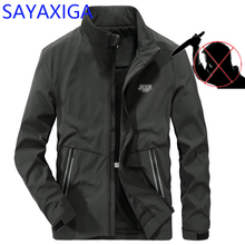 все цены на Leisure self-defense Men jacket anti cut fashion security knife cut resistant stab proof defence police swat safety clothing4XL онлайн
