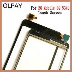 Image 3 - 5.34 Inch Touch Screen Voor Bq Mobiele BQ 5340 Bq 5340 Touch Screen Digitizer Panel Voor Glas Lens Sensor Reparatie En gereedschap
