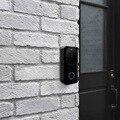 Видео дверной звонок беспроводной Wifi инфракрасный безопасности дверной звонок Домофон Система