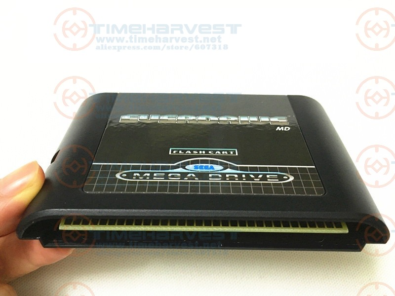 Super Everdrive Burning Card With 8G SD Card Built-in 1000 In 1 Games OS-V3.6 System Gaming Memory Flash Suport 40Mbit Games