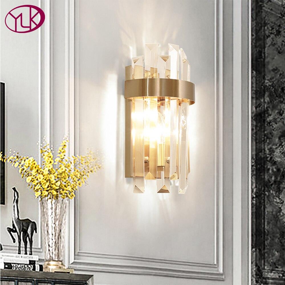 Wall Sconces Lighting Ac90 260v Bedroom