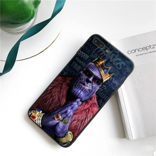Marvel Thanos Infinity Case 3