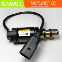New A/C AC Air Conditioning Compressor refrigerant Electronic Solenoid Control Valve for V W Volkswagen Polo Touare g 4.2 Amarok