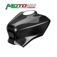For Yamaha YZF R1 2015 2016 2017 2018 Carbon Fiber Full Tank Cover Gloss Fairing 100% Twill Weave Motorcycle Accessories R12015