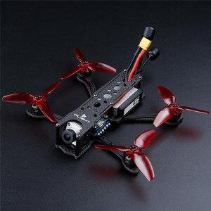 Image 4 - Oryginalny iFlight DC3 HD SucceX Mini E F4 3 Cal płatowiec z włókna węglowego 3K BNF w/cyfrowy HD systemu FPV FPV Racing Drone