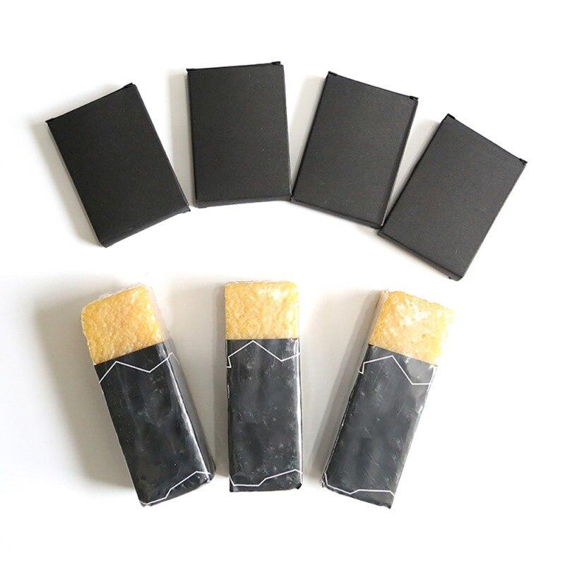 Quality Skateboard Griptape Eraser Grip Tape Gum Double Rocker Longboard Sandpaper Cleaner Skate Board Clean Accessories