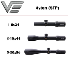 Vector Optics Aston 1 6x24 3 18x44 5 30x56 Top Line Tactical Riflescope for Shooting fit for Lapua Magnum .338 3006 Rifle Scope