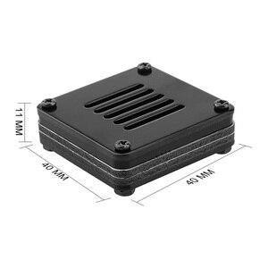 Image 2 - AIYIMA 1PC HIFI Ribbon Tweeter Speaker AMT Audio Car Tweeters Air Motion Transformer Professional Planar Speakers DIY For Home