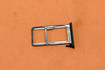 Original Sim Card Holder Tray Card Slot for Gionee S10 Helio P25 FHD Free Shipping