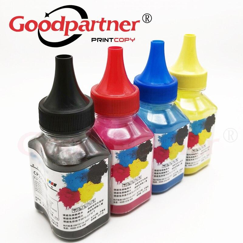 1X 126A CE310A 125A CB540A Toner Powder For HP CP 1025 1025nw M175a M175nw M176 M177 CP1215 CP1515 CP1518 CM1312 CP1025 CP1025NW