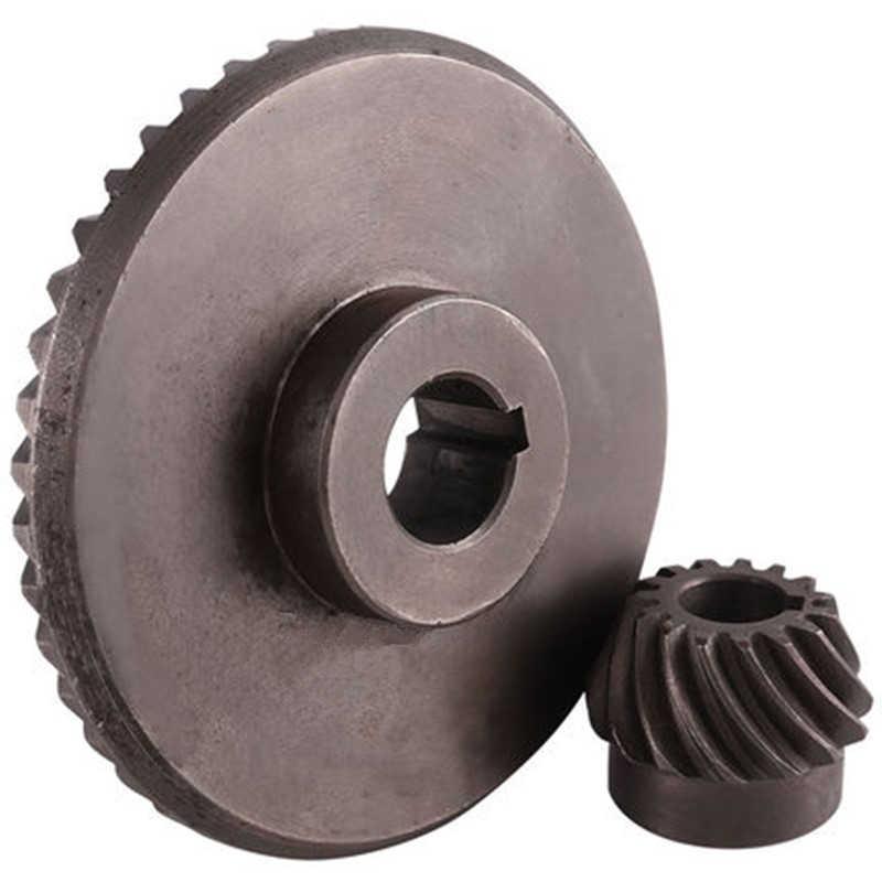 Nieuwe Metal Spiral Bevel Gear Set: Imitatie 9523 Gear 100 Haakse Slijper Gear Haakse Slijper Gear Reparatie Onderdelen